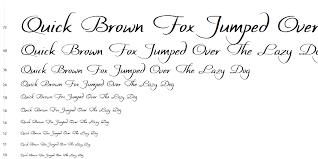 Free Certificate Font Certificate Regular Fonts Com