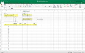 excel spreadsheet download solved download the posted excel spreadsheet and include