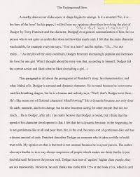 Essay Format Heroes Hero Examples Localblack Info Robert