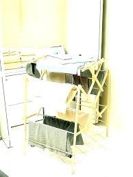 drying rack clothing drying rack clothes drying rack clothing wooden clothes dryer rack real goods wooden