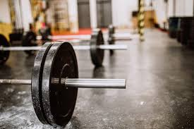 3 barbell only full body workout