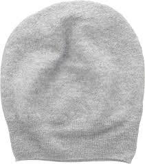 Amazon Com Vince Womens Beanie Medium Grey One Size Clothing