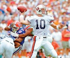 Former Auburn quarterback Patrick Nix hired to coach Scottsboro ...