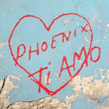 Album Review: <b>Phoenix</b> - <b>Ti Amo</b> | Consequence of Sound