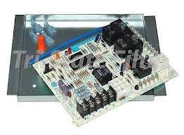 intertherm miller nordyne control board 624564 624557 • 146 99 honeywell intertherm nordyne control board 1012 955a