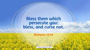 Blessed Quotes From The Bible Best 48 Top Bible Verses About Blessings God's Blessings