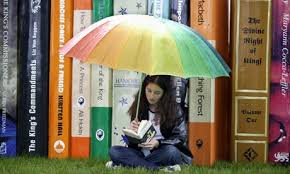 Image result for books for teen girls