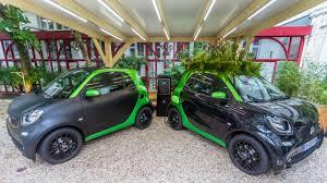 Smart Car Design Studio A Unique And Creative Place Dedicated To Urban Mobility