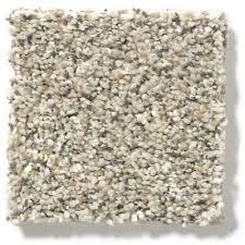 all set river rock custom cut super soft polyester texture indoor area rug