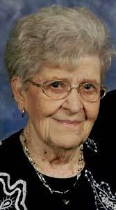 Obituary for Martha L. Jacobson | Bonnerup Funeral & Cremation Services