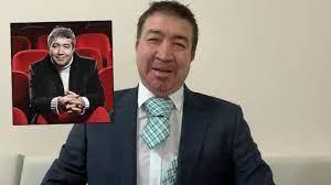 Tiyatrocu Turgay Yıldız da Corona virüse yakalandı haberi