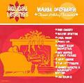 Holiday Legends: Warm December