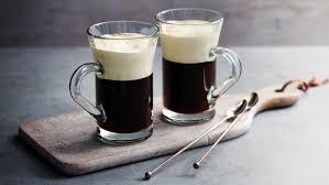 Image result for irish coffee