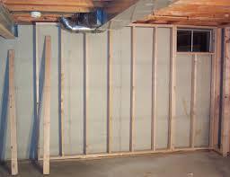 basement wall finishing. framed_wall_1.jpg (33404 bytes) basement wall finishing s