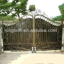 top selling modern beautiful wrought iron garden gate wrought iron garden gates iron garden gates
