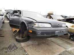 Junkyard Find: 1990 Infiniti Q45 - The Truth About Cars