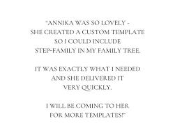 Printable Family Tree Chart With Siblings Kozen