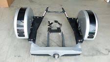 trike kit parts accessories 03 harley davidson flhtc electra glide motorcycle voyager trike kit 3 wheeler