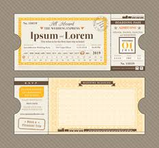 Free Invitation Design Templates New Free Retro Party Invitation Template Free Vector Download 4848