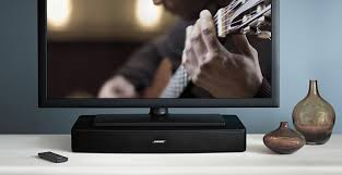 sound system for tv. tv sound system: bose solo system for tv n