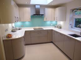 Colour Kitchen Design Of The Month Mr And Mrs Betson Kitchen Company Uxbridge