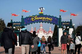 Image result for eurodisney