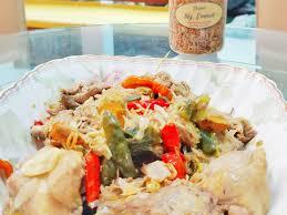 Garang asem adalah masakan olahan ayam yang dimasak menggunakan daun pisang dan didominasi oleh rasa asam dan pedas. Sang Pelancong Resep Dan Cara Memasak Garang Asem Ayam