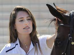 Olympia 2021: Jessica Springsteen ...