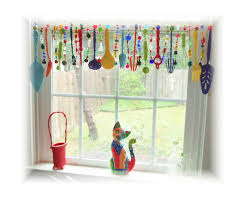 Kitchen Window Coverings Small Kitchen Window Treatments Decor Ideasdecor Ideas Here 39 S A