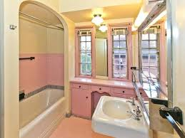 1940 Bathroom Design Custom Inspiration