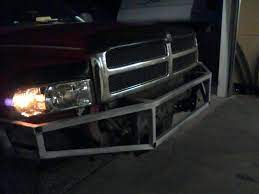 Build Your Own Bumper Plans Dodge Cummins Diesel Forum Custom Truck Bumpers Truck Bumpers Dodge Custom Trucks
