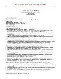 resume samples for recent college grad 6 recent college graduate resume samples