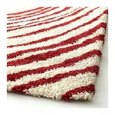 rug high pile red and white striped rugby socks rug high pile red and white striped rugby socks