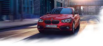 BMW 1-Series 3-door : At a glance