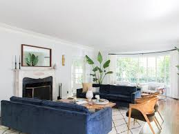 The most common family room wall decor material is wood. 2020 Living Room Trends What Design Trends Are In For 2020