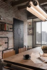 industrial style home office. 17 gorgeous industrial home decor style office a