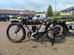 1924 ajs 350 motorcycles for sale vin and vet
