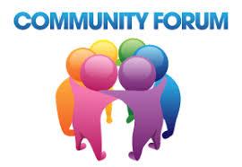 Community Forum – Clermont Senior Services