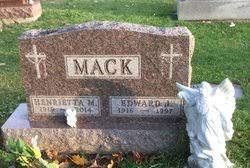 """Henrietta """"Dickie"""" Wallen Mack (1919-2014) - Find A Grave Memorial"""