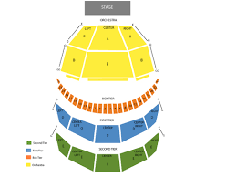 Kennedy Center Opera House Seating Chart Hamilton The Musical Tickets At Kennedy Center Opera House On July 3 2020 At 7 30 Pm