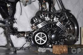yamaha vmx1200 vmax online service manual cyclepedia yamaha vmax engine removal