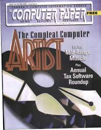 1996 09 07 The Computer Paper Bc Ocr By The Computer Paper Issuu