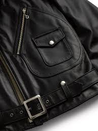 mens schott collab jacket 2
