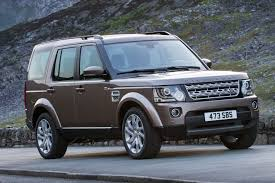 Land Rover Discovery Review | 2015, 2016 – August 2017 | WhichCar