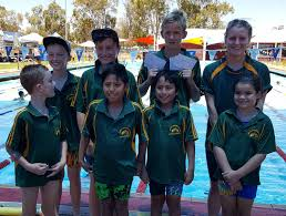 Swimmers bring home medals and cash – The Cobar Weekly
