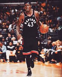 Siakam comes from a basketball family. Pascal Siakam Wallpapers Wallpaper Cave