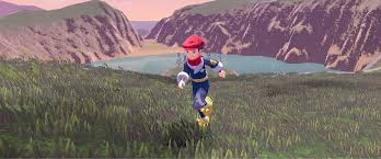 It is the most powerful pokémon in the pokémon world. N4ulysvmohzydm