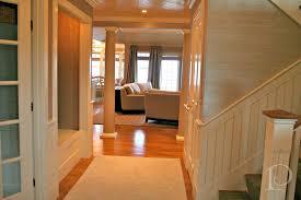 foyer into open e