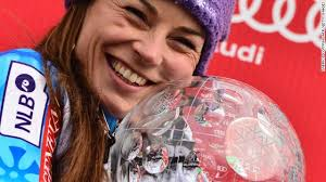 Tina Maze won giant slalom in final race of World Cup; Slovenian finishes season with 2,414 points; Maze, 29, already won super-G and ... - 130317192556-tina-maze-skiing-story-top