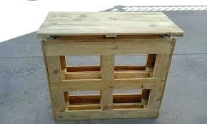 diy pallet bar stools pallet furniture bar recycled pallets bar table pallet furniture plans pallet bar